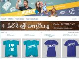 Dailybumps.spreadshirt.com Coupons