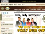 Dailybuzzcoffee.com Coupons