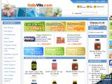 Dailyvita.com Coupon Codes