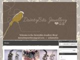 Daintybits.co.uk Coupons