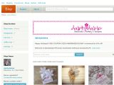 Daintydaisies.etsy.com Coupons