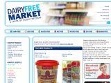 Dairyfreemarket.com Coupons