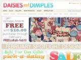 Daisiesanddimples.com Coupons