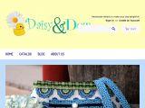 Daisy-Dot.myshopify.com Coupons