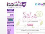Daisychainbaby.co.uk Coupons