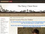 Daisychainstore.com Coupons