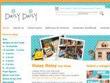 Daisydaisydirect.co.uk Coupons