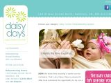 Browse Daisy Days Baby Boutique