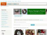 Daisydesignsfloral.etsy.com Coupons
