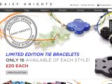 Daisy Knights Jewellery Design Coupon Codes