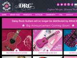 Browse Daisy Rock Guitars