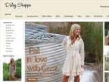 Daisy Shoppe Coupon Codes