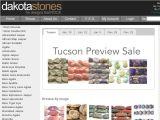 Browse Dakota Stones