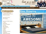 Dalidecals.com Coupon Codes