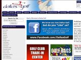 Browse Dallas Golf