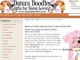 Browse Dana's Doodles
