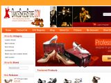 Browse Dance Shoes