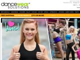 Browse Dancewear Solutions