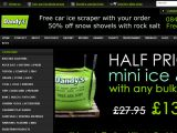 Dandysgardencentre.co.uk Coupon Codes