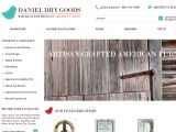 Browse Daniel Dry Goods