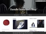 Danielledemartini Coupon Codes