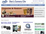 Browse Dan's Camera City