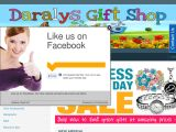 Daralysgiftshop.com Coupon Codes