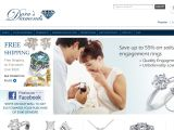 Browse Dara's Diamonds