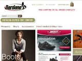 Browse Dardano's Shoes