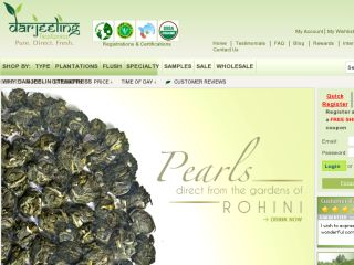 Shop at darjeelingteaxpress.com