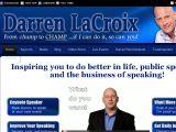 Browse Darren Lacroix