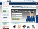 Browse Dave's Discount Auto Parts
