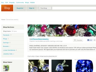 Shop at davesgemjewelry.etsy.com