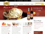 Browse Davinci Gourmet
