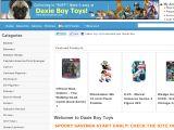 Browse Daxie Boy Toys