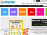Daydreameducation.co.uk Coupon Codes