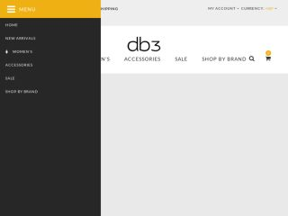 Shop at db3online.com