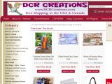 Browse Dcr Creations