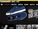 Browse DC Shoes