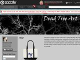 Deadtreeart.com Coupon Codes