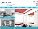 Deane Direct Coupon Codes