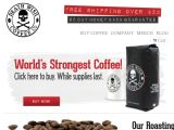 Deathwishcoffee.com Coupon Codes