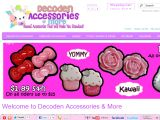Decoden-Acc.com Coupon Codes
