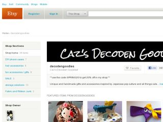 Shop at decodengoodies.etsy.com