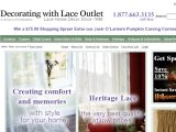 Browse Decorating With Lace Outlet