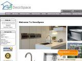 Browse DecoSpace