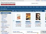 Deepershopping Christian Books Coupon Codes