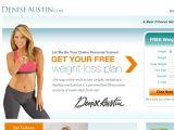 Browse Denise Austin Online