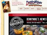 Browse Dennymike's 'cue Stuff