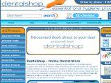 Browse Dentalshop